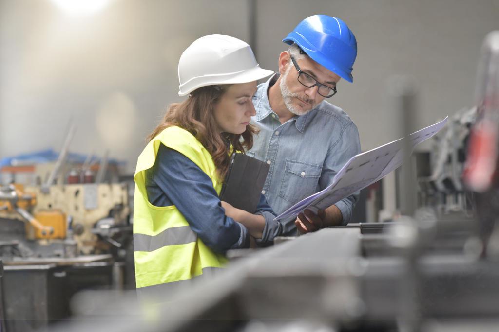 Mission de DRH de transition d'une entreprise industrielle de 200 salariés
